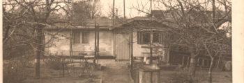 1931: Bilder aus jener Zeit